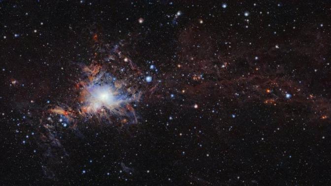 Recette de poussières d'étoiles